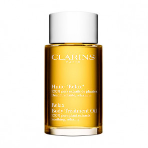 Clarins Körperpflege Huile Relax