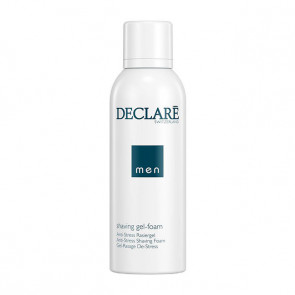 Declaré Men Shaving Gel-Foam Anti-Stress Rasiergel