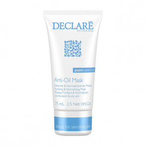Declaré Pure Balance Anti-Oil Mask