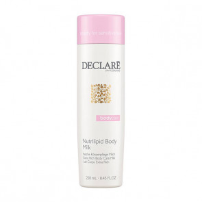 Declaré Body Care Nutrilipid Body Milk