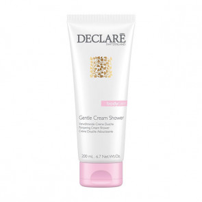 Declaré Body Care Gentle Cream Shower