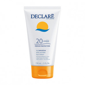 Declaré Sun Sensitive Anti-Wrinkle Sun Lotion SPF 20