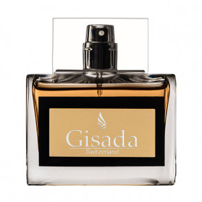 Gisada Uomo Eau de Toilette Natural Spray