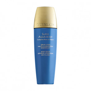 Guerlain Super Aqua Body Serum Corps