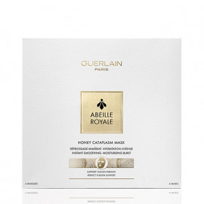 Guerlain Abeille Royale Honey Cataplasm Mask