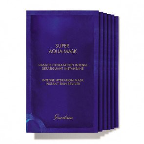 Guerlain Super Aqua Masque Hydratation Intense