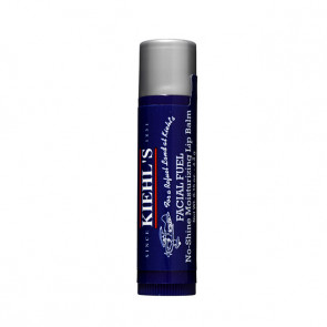 Kiehl's Lippenpflege Facial Fuel No-Shine Moisturizing Lip Balm