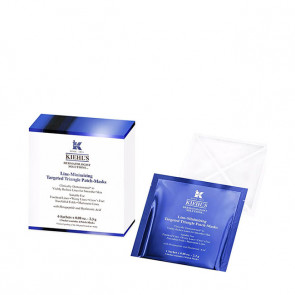 Kiehl's Peeling & Masken Line-Minimizing Targeted Triangle Patch-Mask