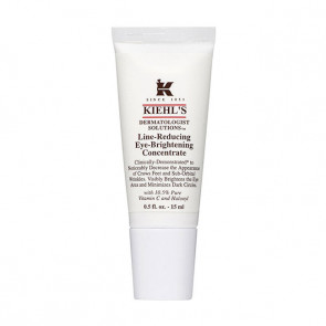 Kiehl's Dermatologist Solutions Line-Reducing Eye-Brightening Concentrate