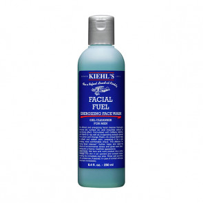 Kiehl's Cleanser & Toner Facial Fuel Energizing Face Wash