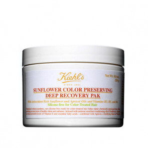 Kiehl's Haarmasken Sunflower Color Preserving Deep Recovery Pak