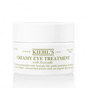 Kiehl's Augenpflege Creamy Eye Treatment with Avocado