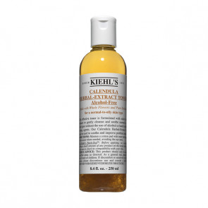 Kiehl's Cleanser & Toner Calendula Herbal Extract Alcohol-Free Toner