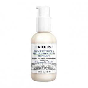 Kiehl's Haarmasken Damage Repairing & Rehydrating Leave-In Treatment