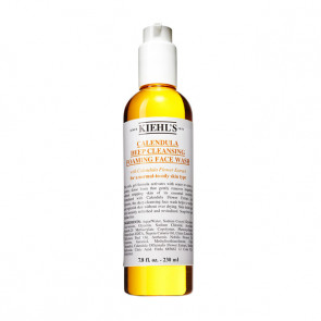 Kiehl's Cleanser & Toner Calendula Deep Cleansing Foaming Face Wash