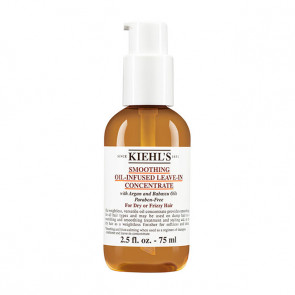 Kiehl's Haarmasken Smoothing Oil-Infused Leave-in Concentrate