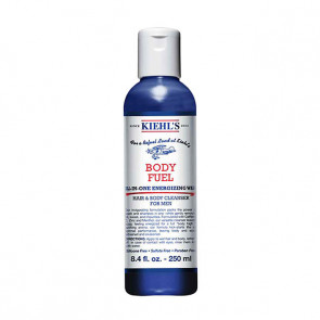 Kiehl's Körperpflege Body Fuel All-In-One Energizing Wash