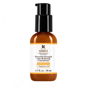 Kiehl's Dermatologist Solutions Powerful-Strength Line-Reducing Concentrate