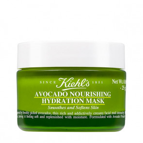 Kiehl's Peeling & Masken Avocado Nourishing Hydration Mask