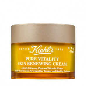 Kiehl's Anti-Aging Pflege Pure Vitality Skin Renewing Cream