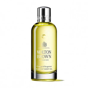 Molton Brown Körperpflege Orange & Bergamot Radiant Body Oil