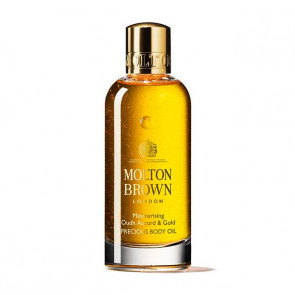 Molton Brown Körperpflege Mesmerising Oudh Accord & Gold Precious Body Oil