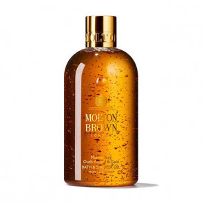Molton Brown Duschen & Baden Mesmerising Oudh Accord & Gold Bath & Shower Gel