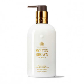Molton Brown Körperpflege Mesmerising Oudh Accord & Gold Body Lotion