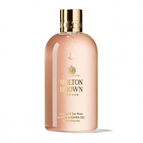 Molton Brown Duschen & Baden Jasmine & Sun Rose Bath & Shower Gel