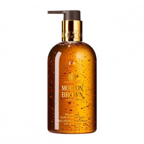 Molton Brown Handpflege Mesmerising Oudh Accord & Gold Hand Wash
