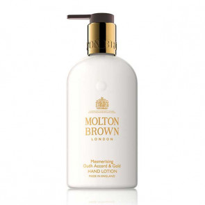 Molton Brown Handpflege Mesmerising Oudh Accord & Gold Hand Lotion