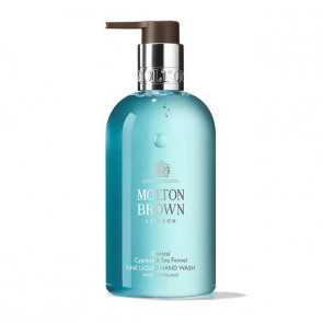 Molton Brown Handpflege Coastal Cypress & Sea Fennel Hand Wash