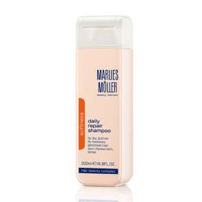 Marlies Möller Essential Softness Daily Repair Shampoo
