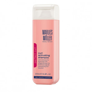 Marlies Möller Perfect Curl Activating Shampoo