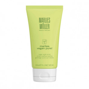 Marlies Möller Vegan Pure Sugar Scalp Scrub