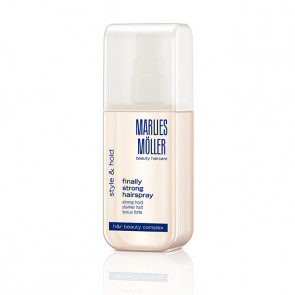 Marlies Möller Essential Style & Hold Finally Strong Hair Spray