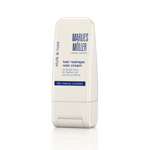 Marlies Möller Essential Style & Hold Hair Reshape Wax Cream