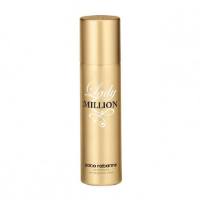 Paco Rabanne Lady Million Déodorant Spray