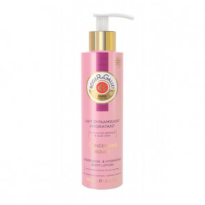 Roger Gallet Gingembre Rouge Lait Corps