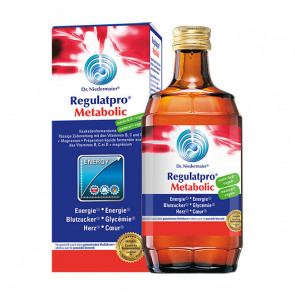 Regulat Regulatpro Metabolic