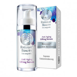 Regulat Hautpflege Beauty Anti Aging lifting Serum