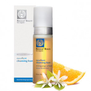 Regulat Hautpflege Beauty Excellent cleansing Foam