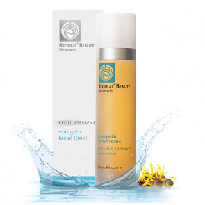 Regulat Hautpflege Beauty Energetic facial Tonic