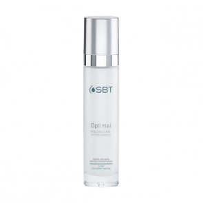 SBT Optimal Globale Anti-Aging Refining Moisture Creme Oil Free