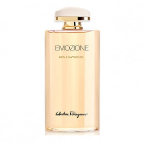 Salvatore Ferragamo Emozione Bath & Shower Gel