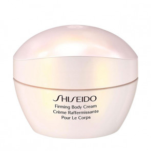 Shiseido Global Body Care Firming Body Cream
