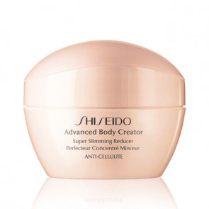 Shiseido Global Body Care Advanced Body Creator Super Slimming Reducer