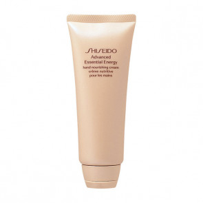 Shiseido Advanced Essential Energy Energy Hand Nourishing Cream