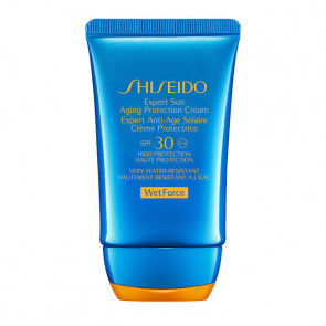 Shiseido Expert Sun Aging Protection Cream WetForce SPF 30
