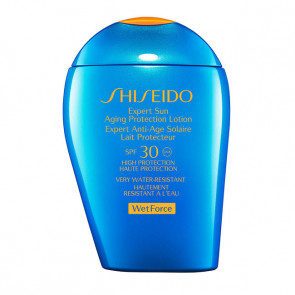 Shiseido Expert Sun Aging Protection Lotion WetForce SPF 30